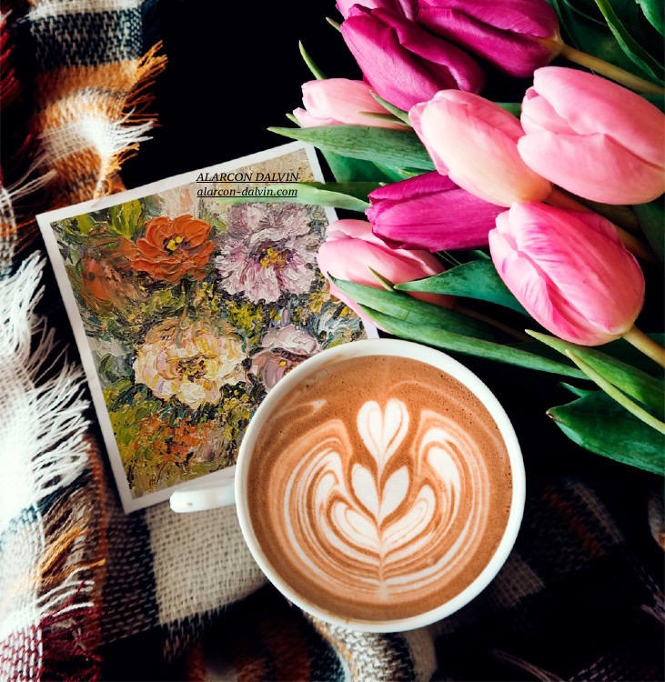 peinture-florale-danielle-alarcon-dalvin